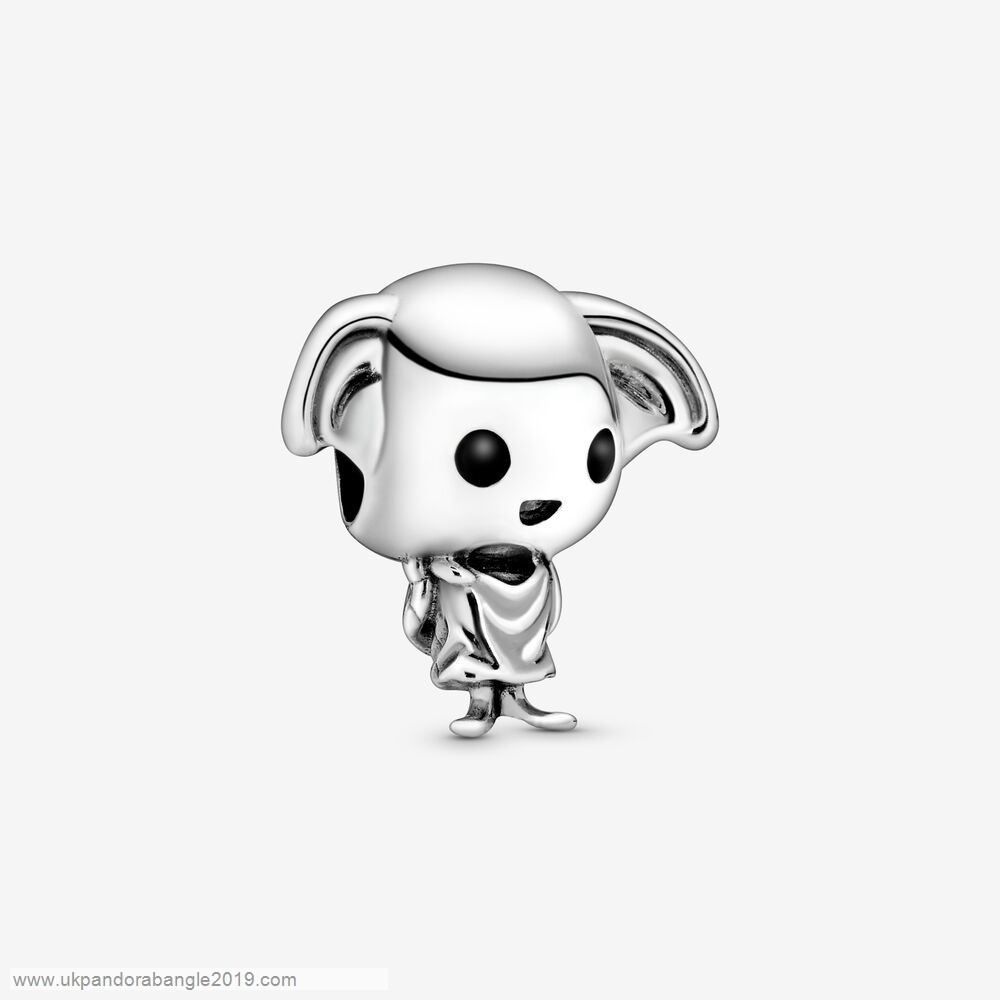 Authentic Pandora Harry Potter, Dobby The House Elf Charm