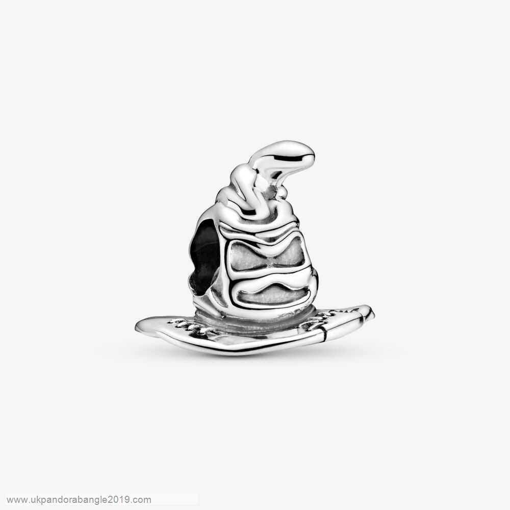 Authentic Pandora Harry Potter, Sorting Hat Charm